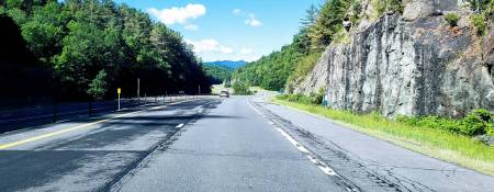 Montreal to New York Road Trip: Tips for a Smooth 5h Drive
