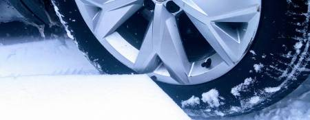 Winter Tires in Canada: Should I Buy These at the Dealership?