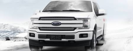 2019 Best Trucks in Canada: Top Models & Offers