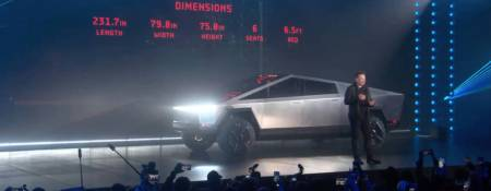 Tesla Cybertruck Unveil: What we Can Expect from It