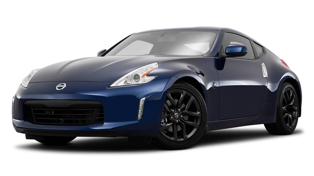 Lease a 2018 Nissan 370Z Manual 2WD in Canada | LeaseCosts Canada