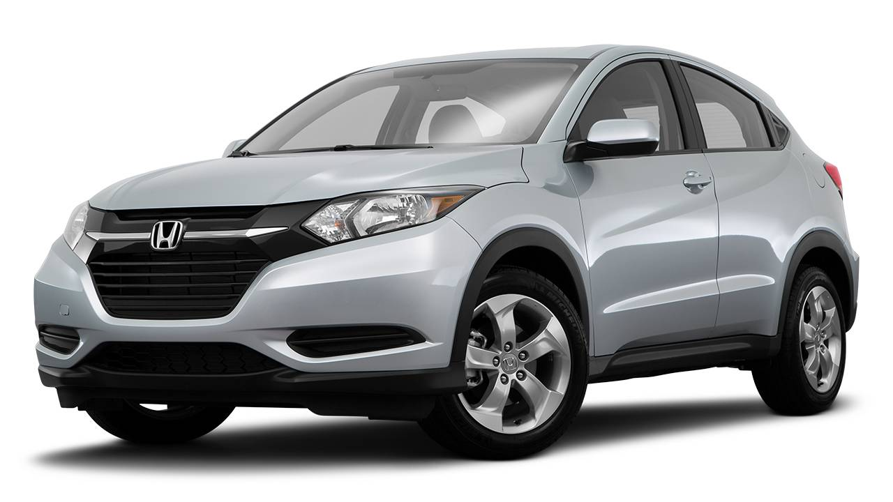 lease a 2017 honda hr v lx cvt awd in canada canada leasecosts. Black Bedroom Furniture Sets. Home Design Ideas