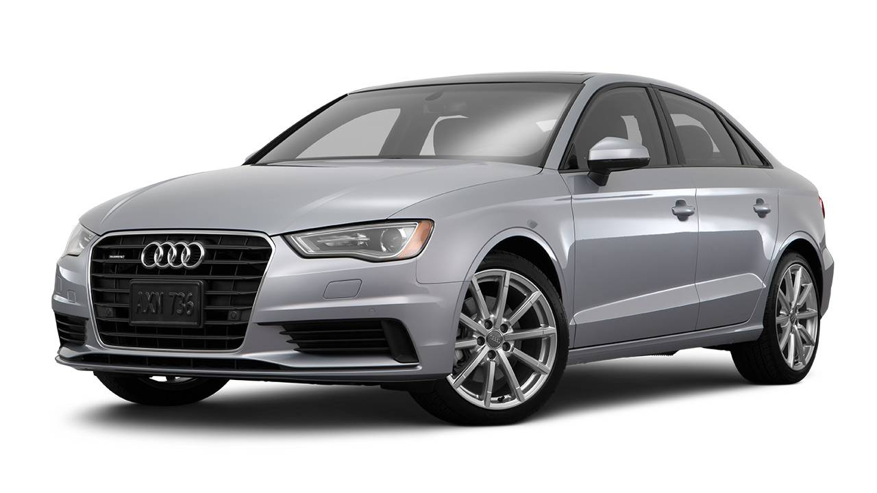 Lease A Audi A Sedan Automatic AWD In Canada LeaseCosts Canada - Audi a3 lease
