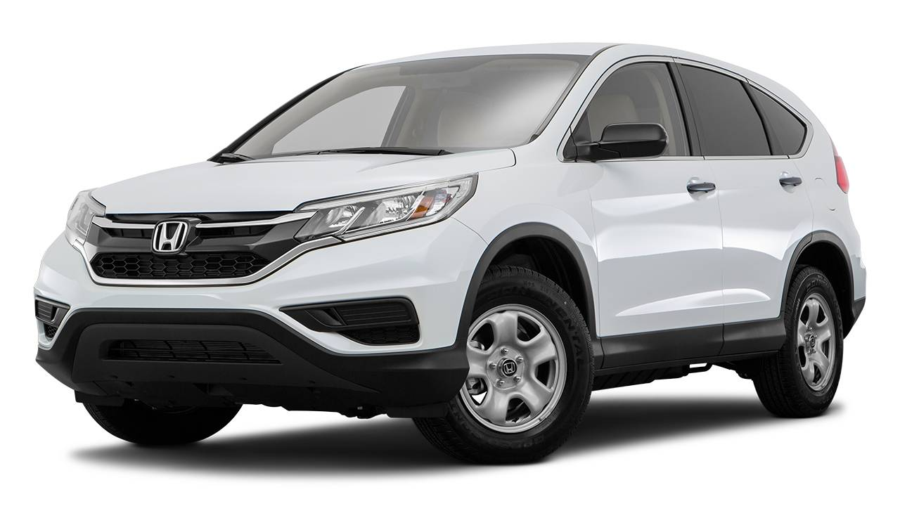 Lease a 2018 honda cr v lx cvt awd in canada canada for Honda crv 2016 white