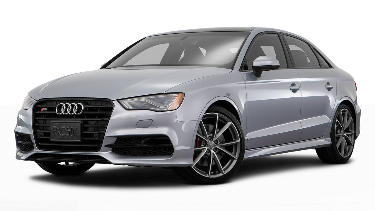Lease A Audi S Sedan Automatic AWD In Canada LeaseCosts Canada - Audi s3 lease