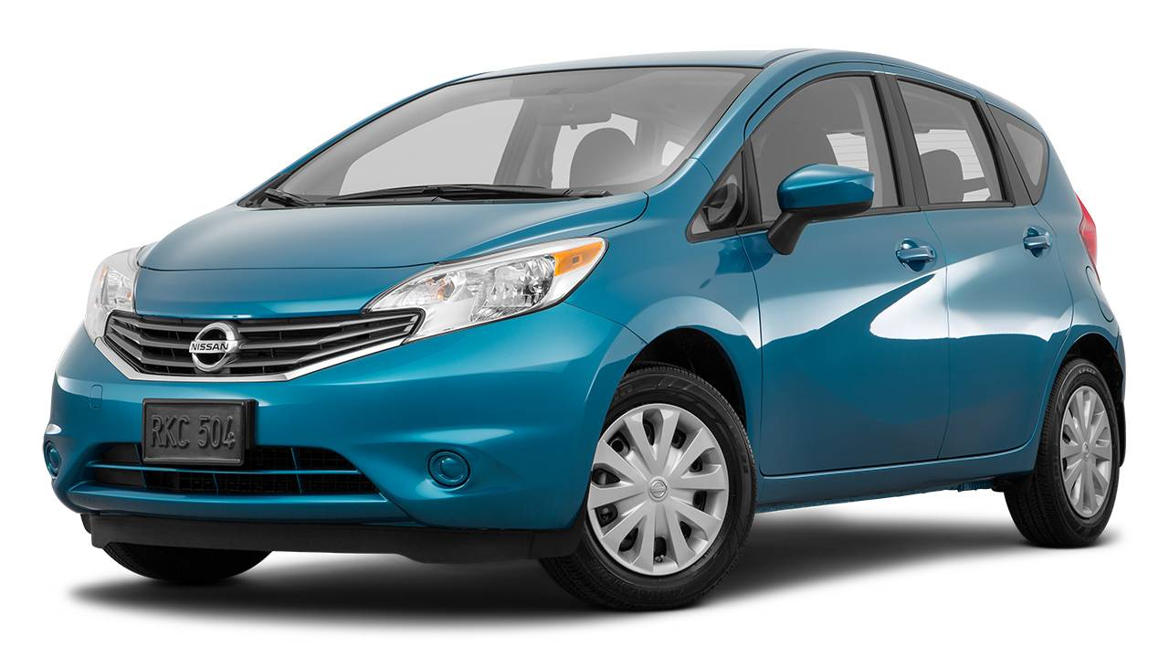 Lease A 2018 Nissan Versa Note S Manual 2wd In Canada Canada Leasecosts
