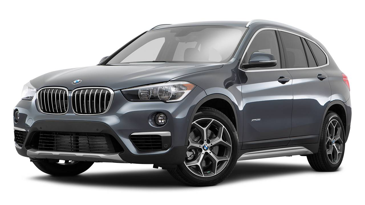 Lease A 2017 Bmw X1 Xdrive28i Automatic Awd In Canada