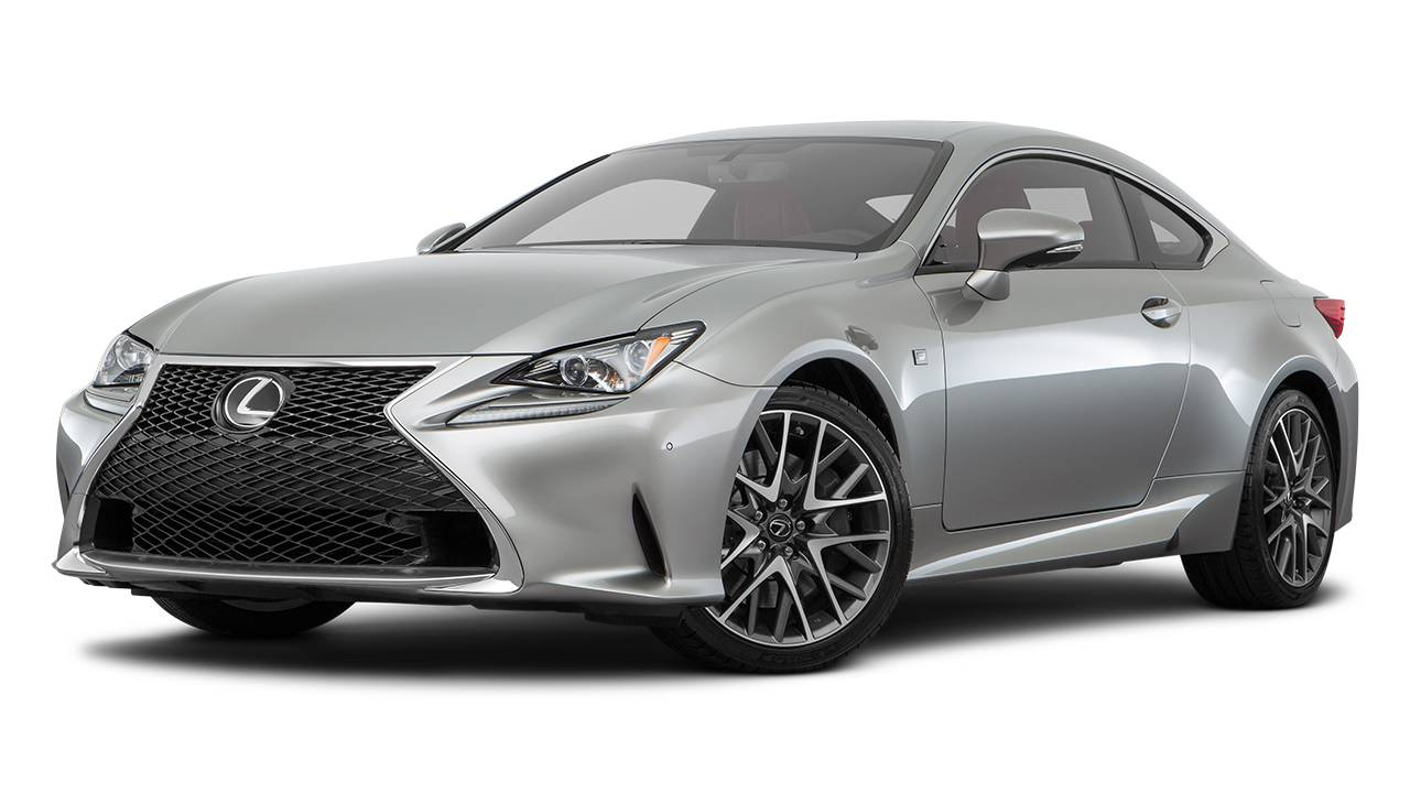 2018 Lexus RC 300 Automatic AWD