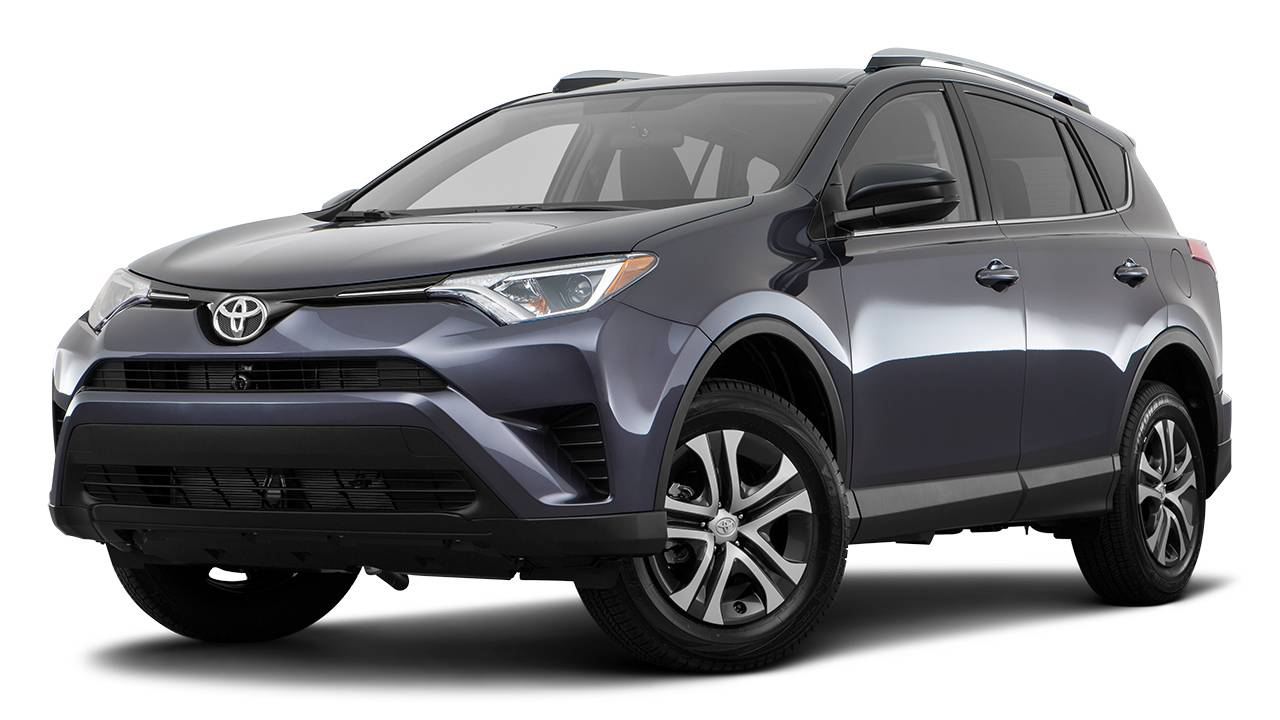 Toyota Canada: Best New Car Deals & Offers | LeaseCosts Canada