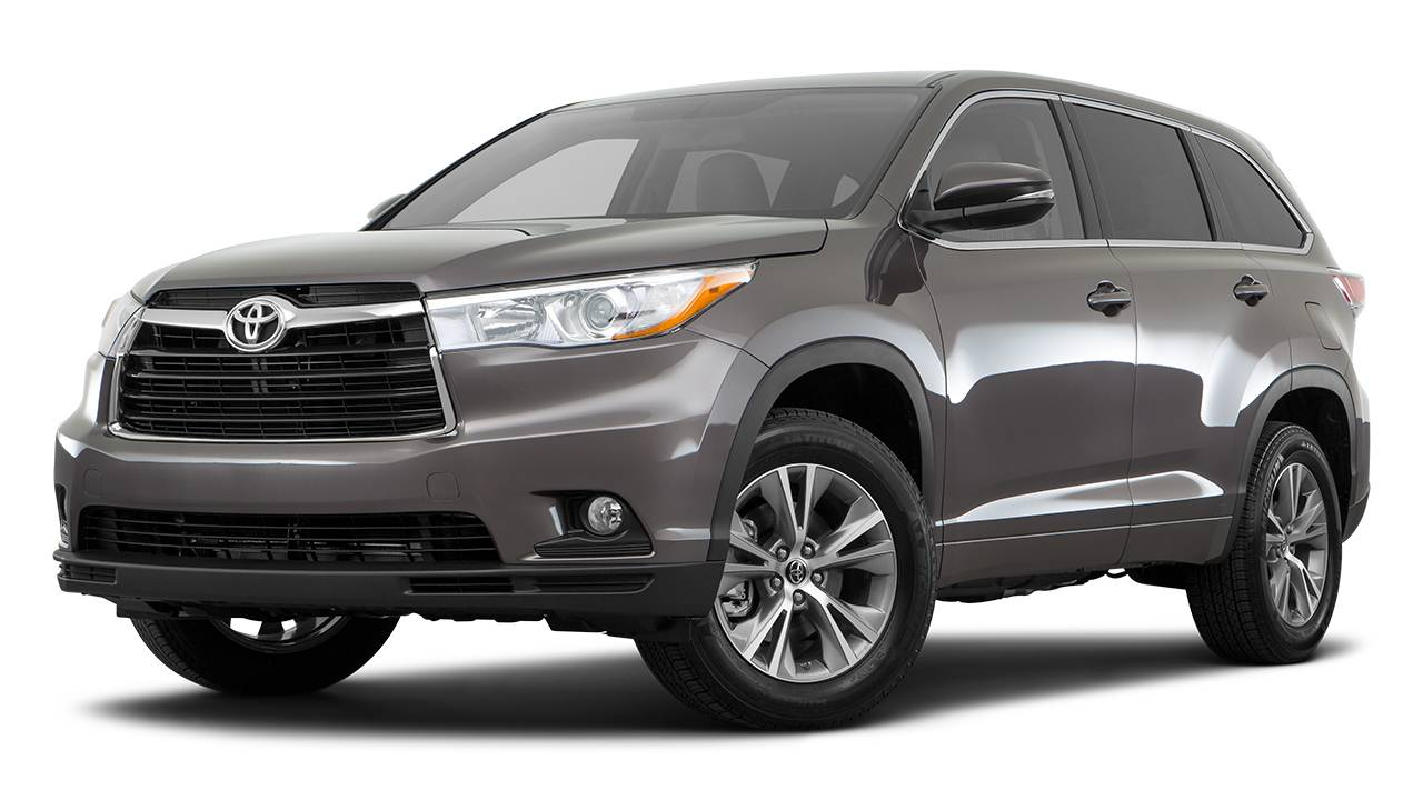 lease a 2017 toyota highlander le automatic 2wd in canada leasecosts canada. Black Bedroom Furniture Sets. Home Design Ideas