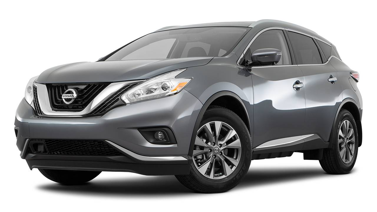 Lease A 2018 Nissan Murano Sv Cvt Awd In Canada Canada