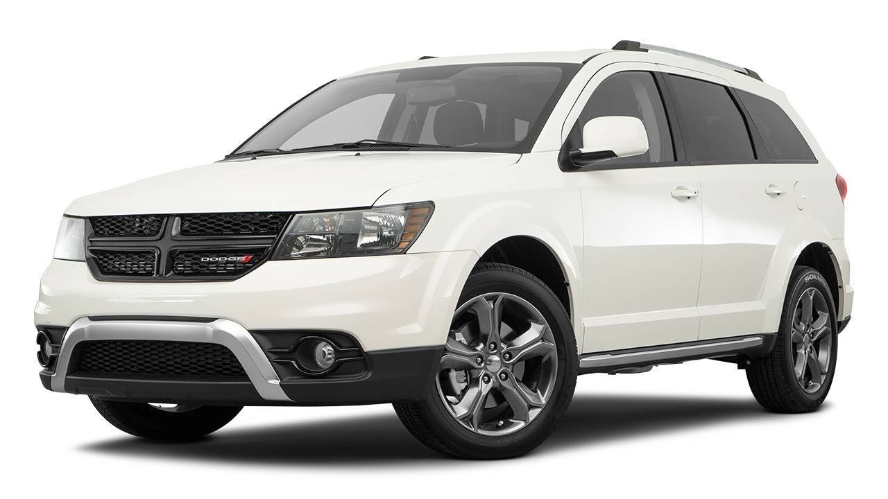 Lease A 2018 Dodge Journey Canada Value Package Automatic