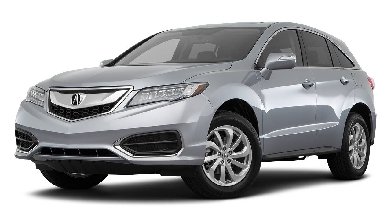 lease a 2017 acura rdx automatic awd in canada canada. Black Bedroom Furniture Sets. Home Design Ideas