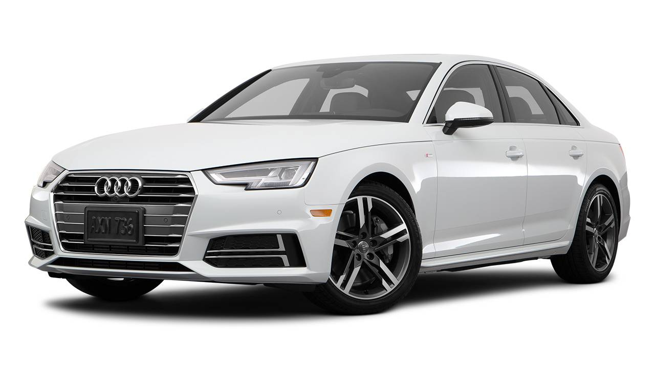 Lease A 2017 Audi A4 Sedan Automatic Awd In Canada