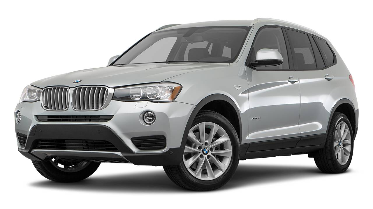 Lease A 2021 Bmw X3 Xdrive35i Automatic Awd In Canada Leasecosts Canada