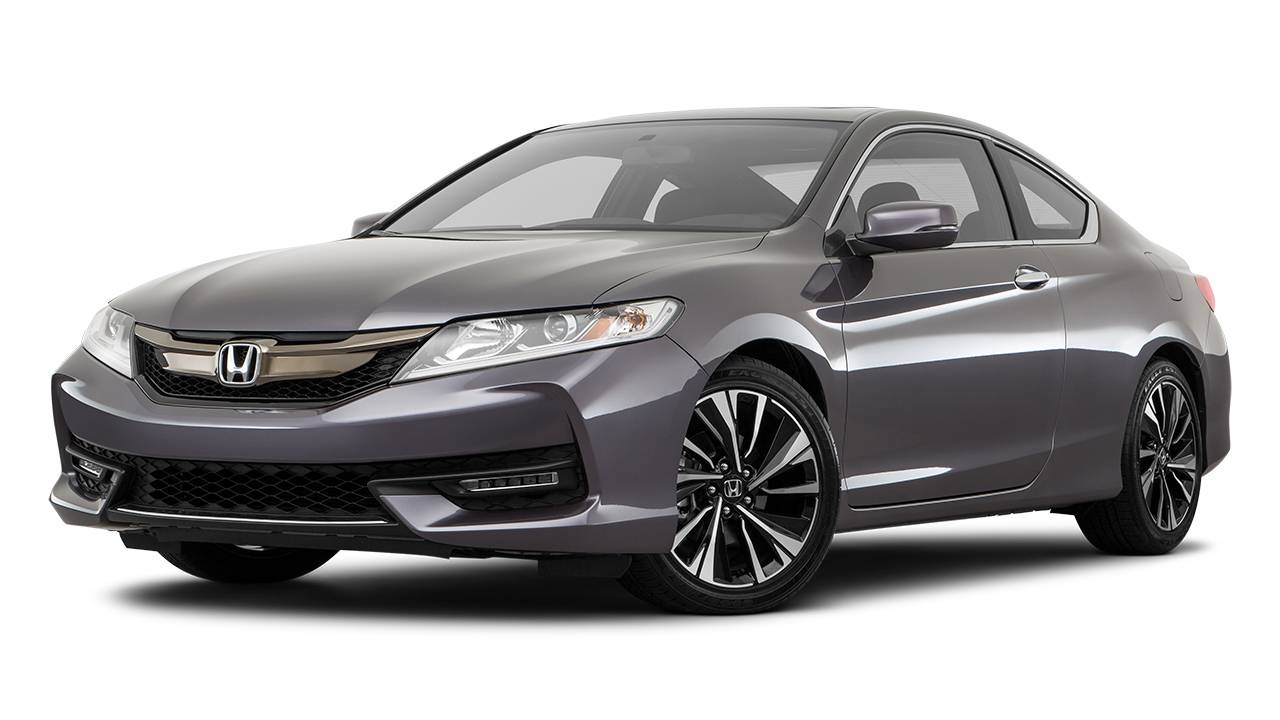 2020 Honda Accord Coupe Pictures