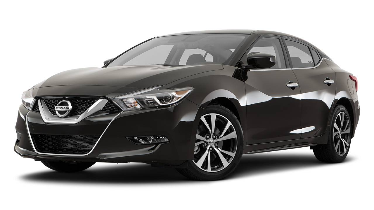 Lease a 2018 Nissan Maxima S CVT 2WD in Canada ...