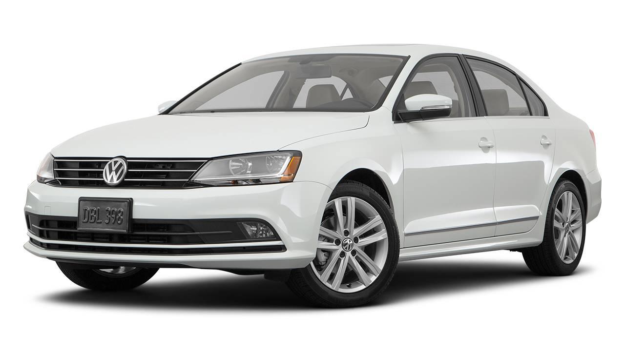 Lease a 2017 Volkswagen Jetta Trendline 1.4 Manual 2WD in ...