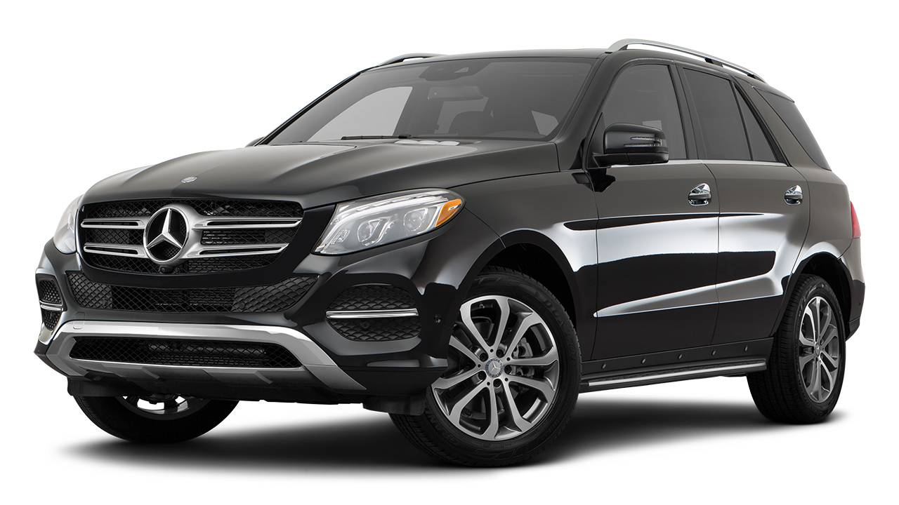 Lease A 2018 Mercedes Benz Gle400 4matic Automatic Awd In