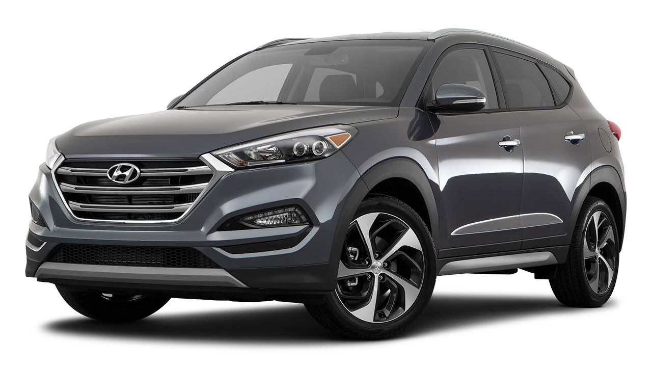 Lease A 2018 Hyundai Tucson 2 0l Automatic Awd In Canada