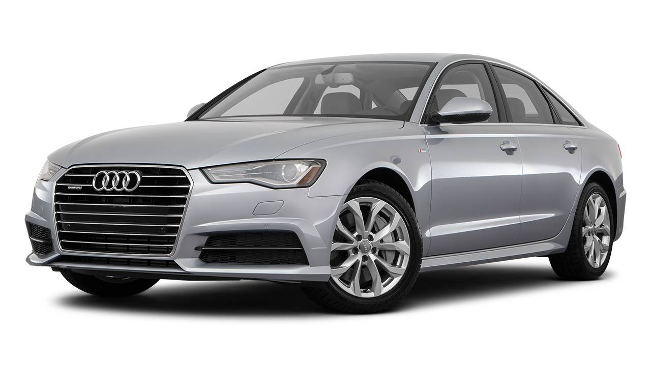 Lease A 2019 Audi A6 Sedan Automatic Awd In Canada Leasecosts Canada