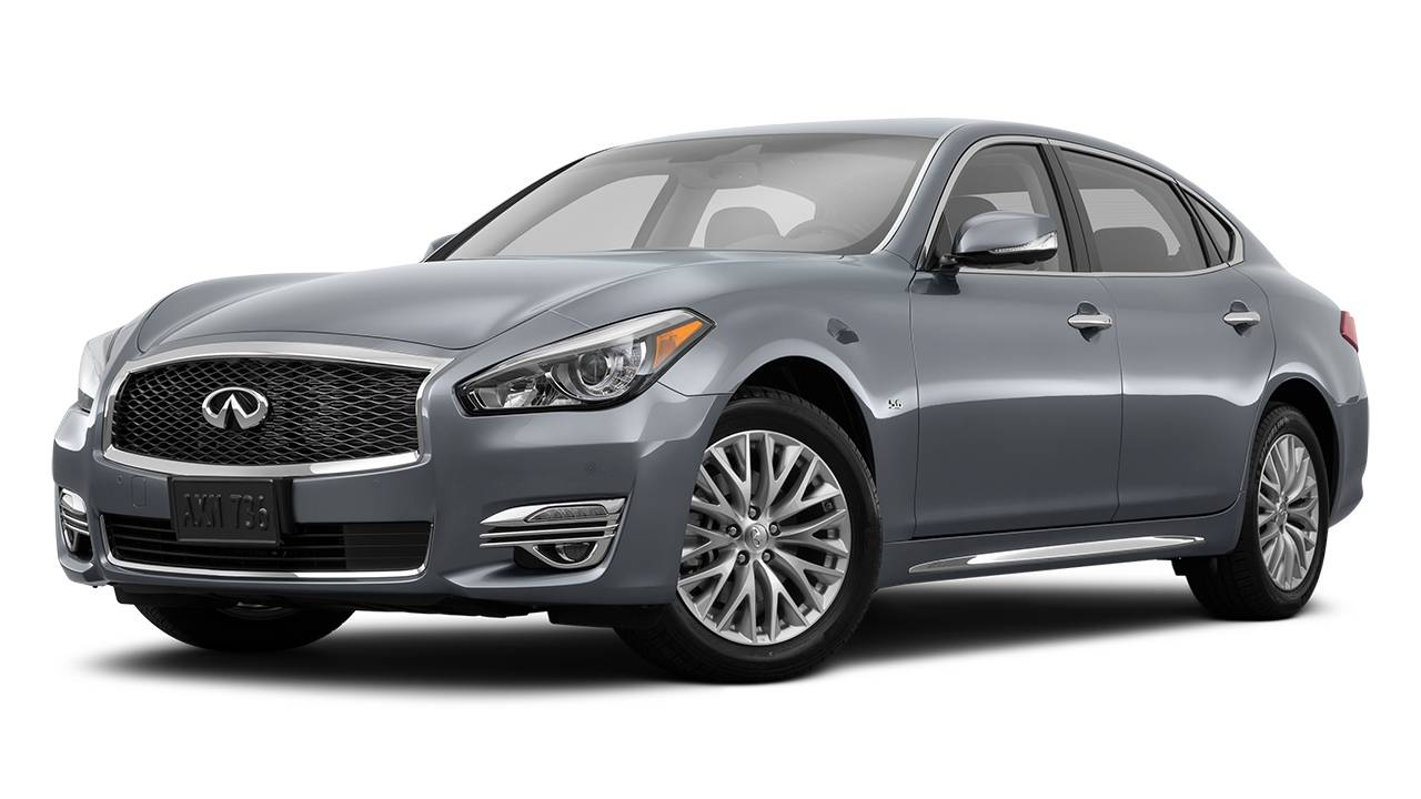 Lease A 2018 Infiniti Q70l 3 7 Automatic Awd In Canada