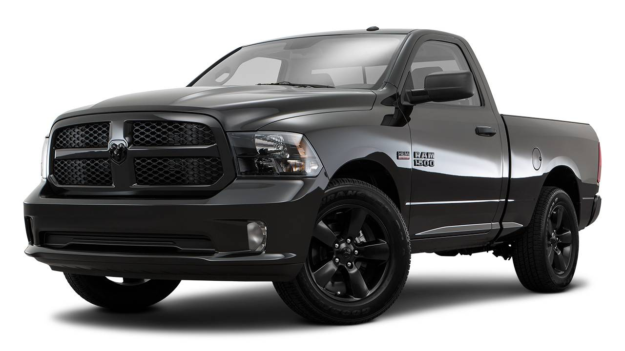 lease a 2017 ram 1500 st automatic 2wd in canada canada leasecosts. Black Bedroom Furniture Sets. Home Design Ideas