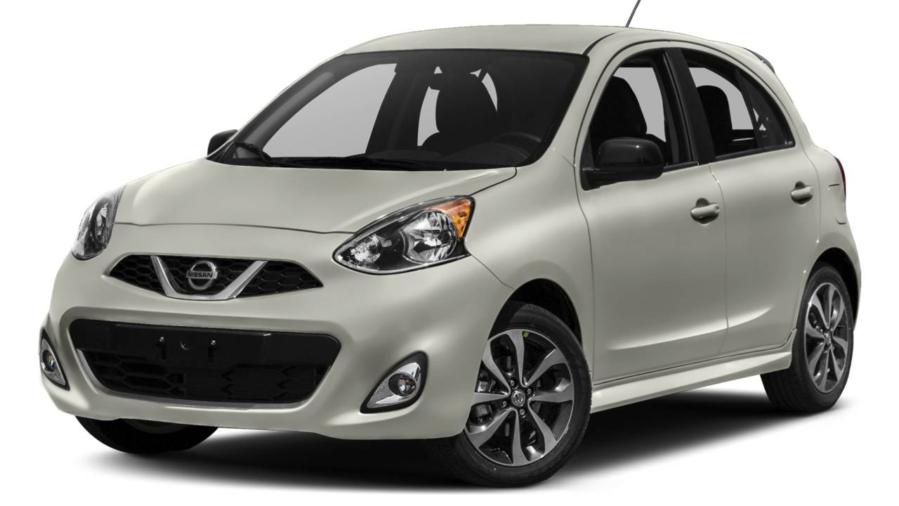 Cheapest Car To Lease Canada >> Lease a 2018 Nissan Micra S Manual 2WD in Canada ...