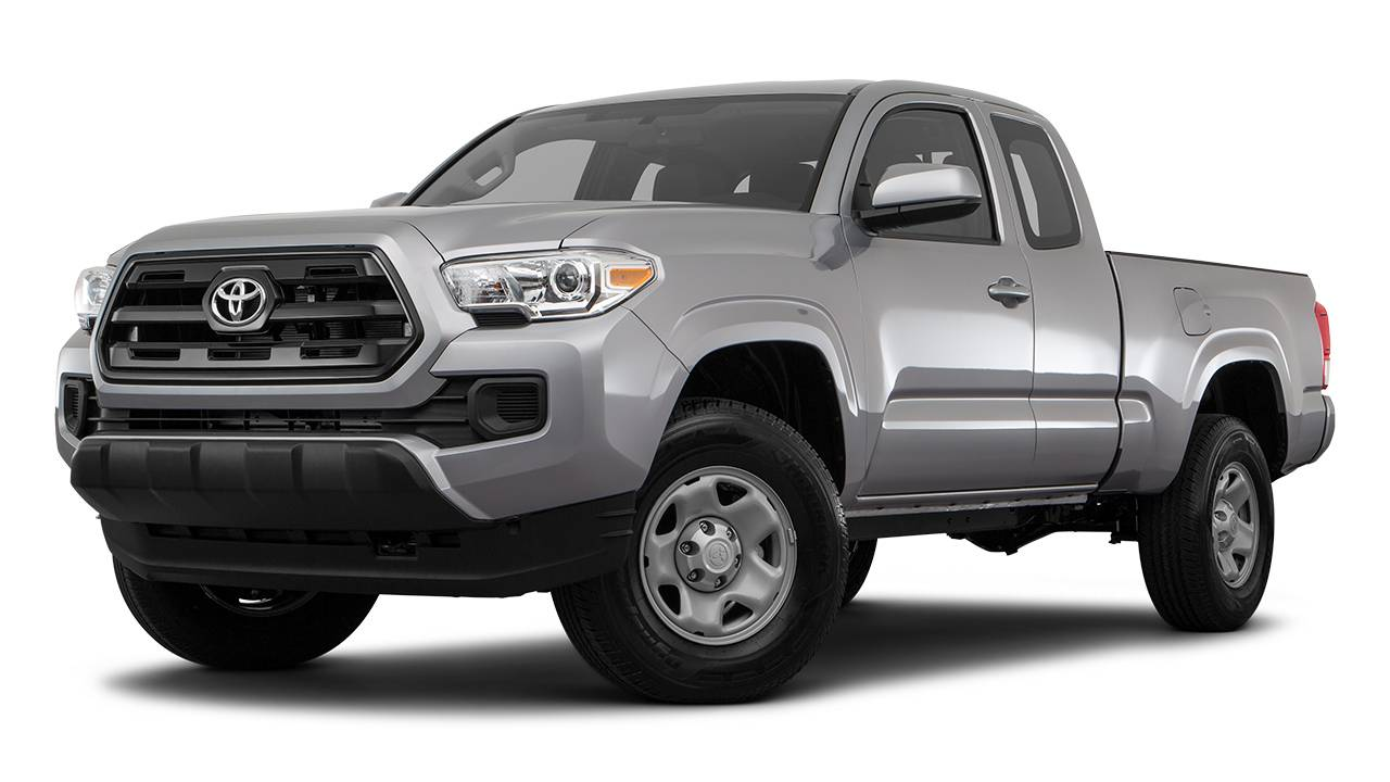 lease a 2017 toyota tacoma access cab 6a automatic 2wd in canada leasecosts canada. Black Bedroom Furniture Sets. Home Design Ideas