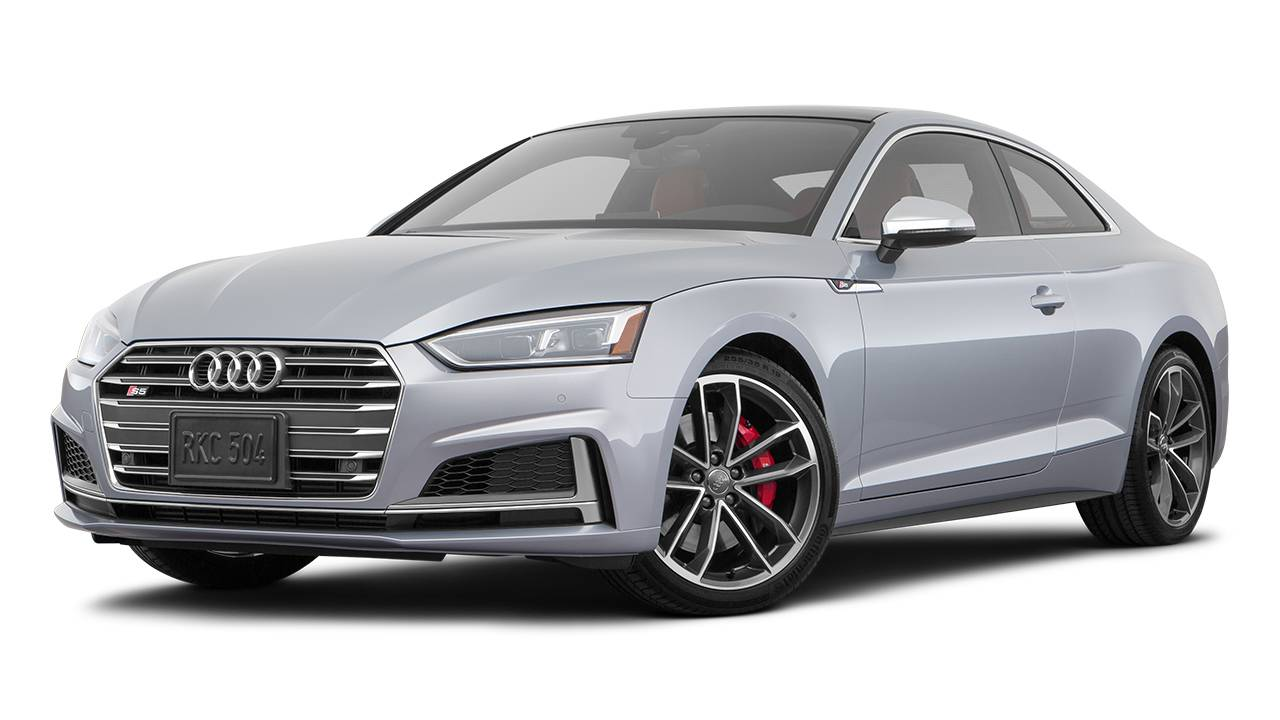 Lease A 2020 Audi S5 Coupe Automatic Awd In Canada Leasecosts Canada