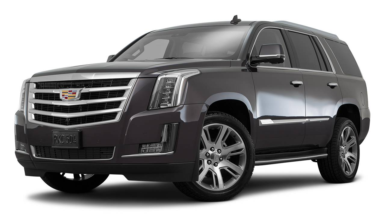 Cadillac lease deals april 2018