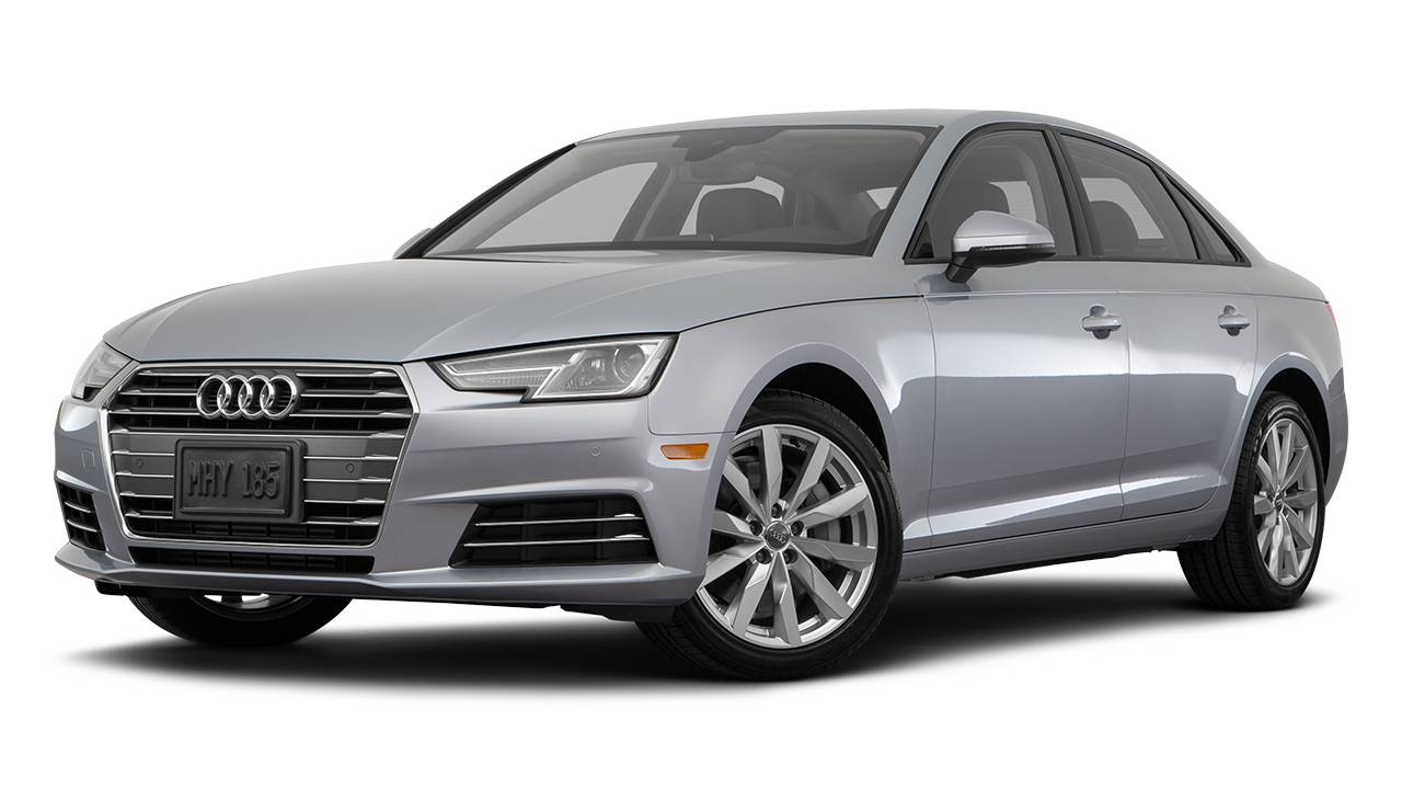 2018 Audi A4 Sedan Automatic AWD