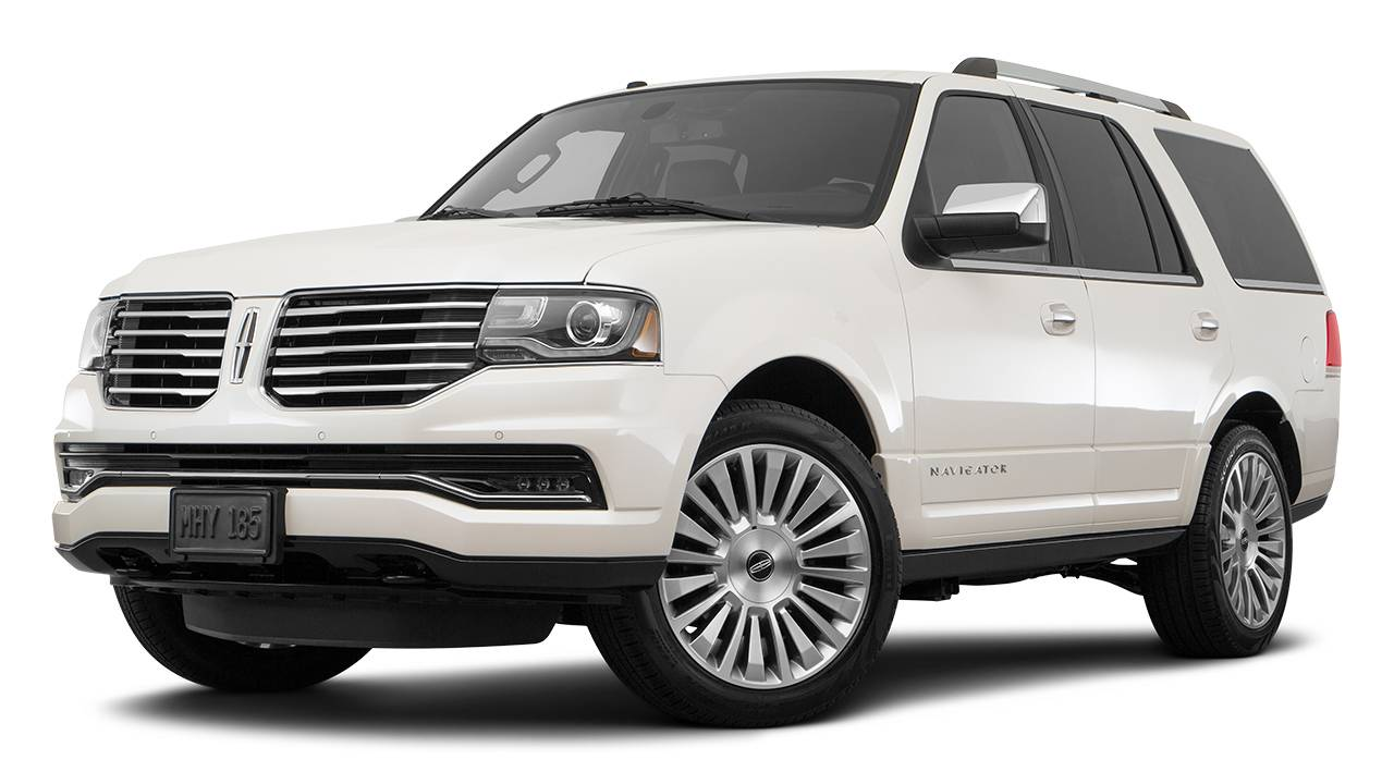 Ford Explorer 2017 Lease >> Lease a 2018 Lincoln Navigator Select 200A Automatic AWD in Canada | LeaseCosts Canada