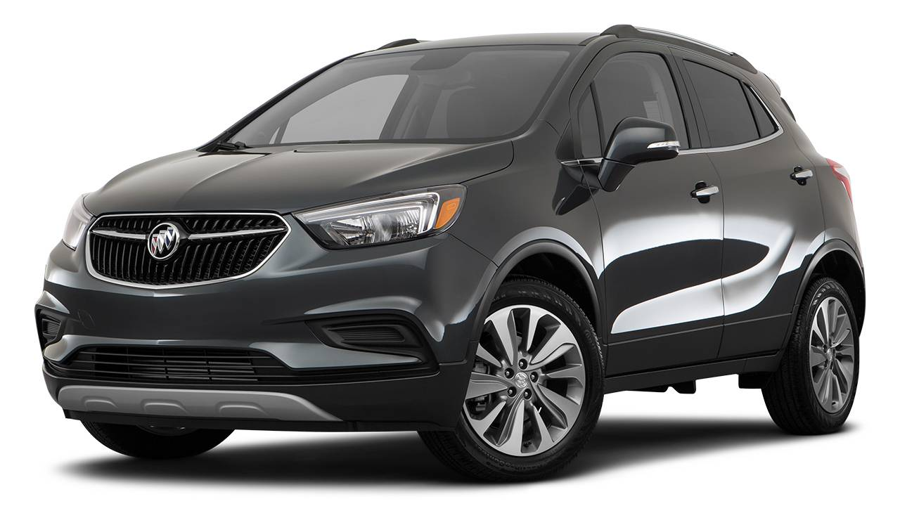suv reviews motor front buick fwd cars encore and rating angular trend