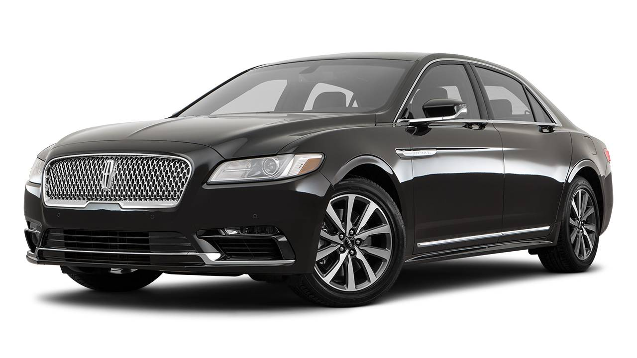 Buick Lease Deals >> Lease a 2018 Lincoln Continental Select Automatic AWD in Canada | LeaseCosts Canada