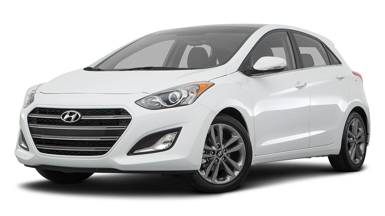 Lease a 2018 Hyundai Elantra GT Manual 2WD in Canada | LeaseCosts Canada