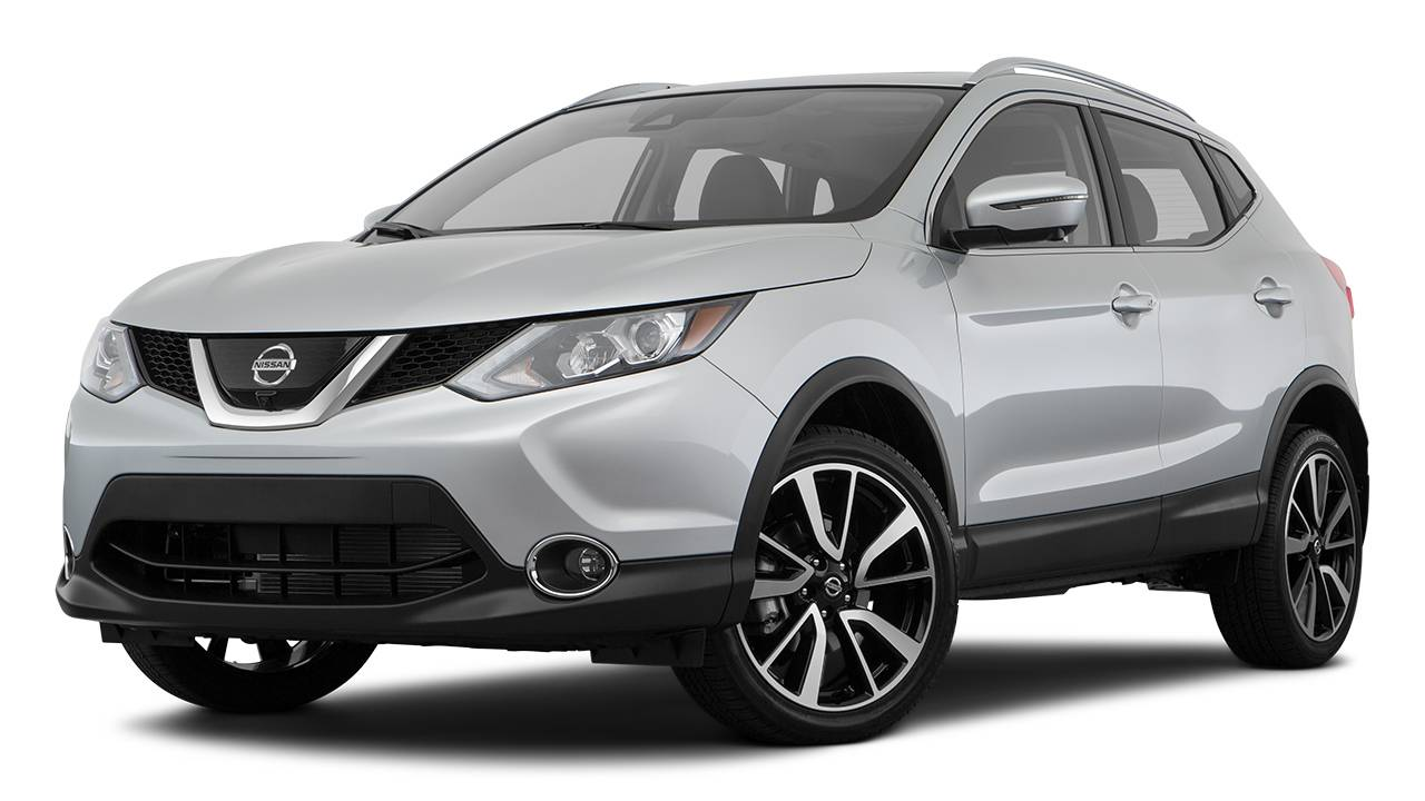 Ford Explorer 2017 Lease >> Lease a 2018 Nissan Qashqai S Manual 2WD in Canada | LeaseCosts Canada