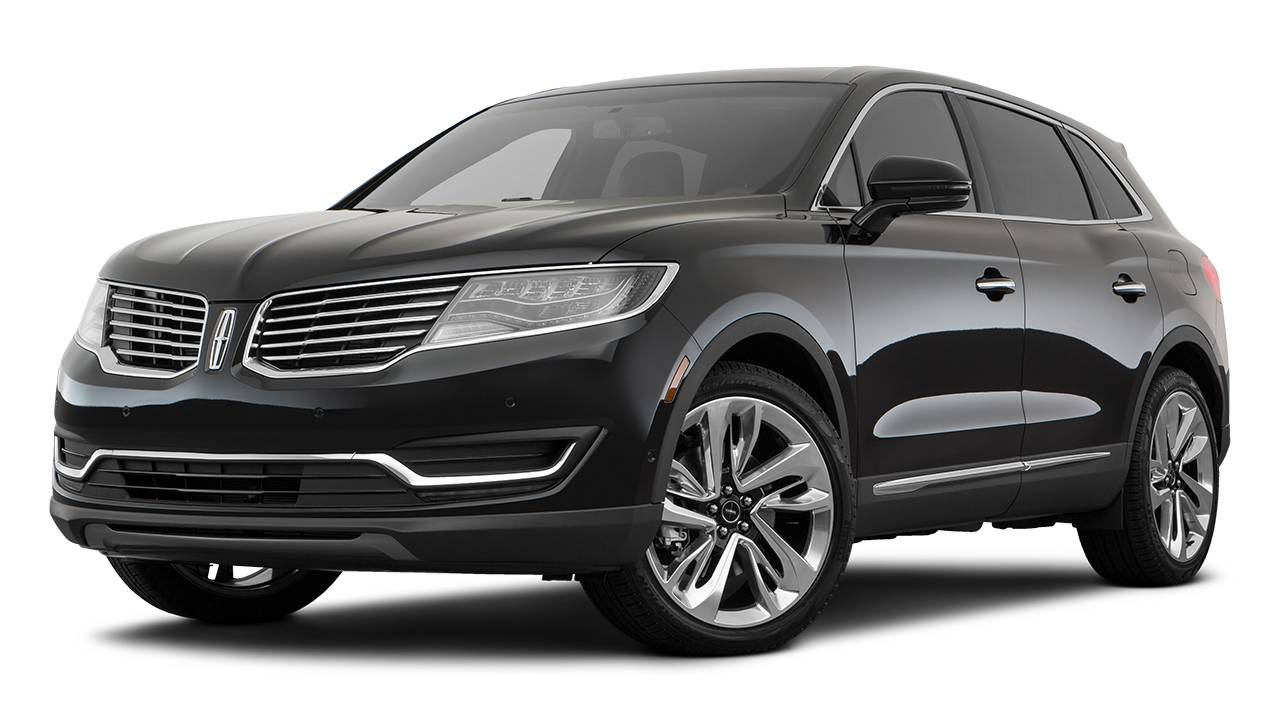 Buick Lease Deals >> Lease a 2018 Lincoln MKX Reserve 102A Automatic AWD in Canada | LeaseCosts Canada
