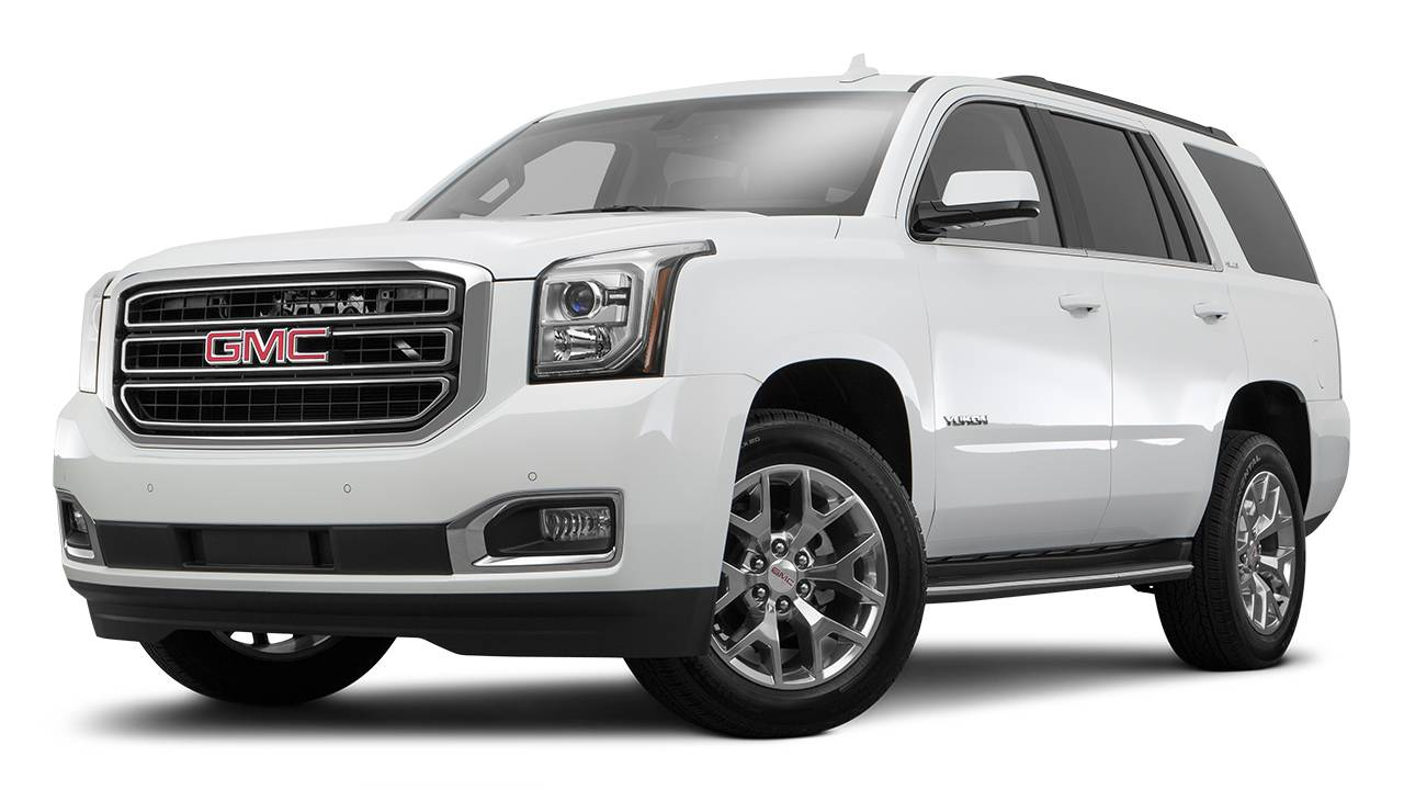 Lease A 2018 Gmc Yukon Sle Automatic 2wd In Canada