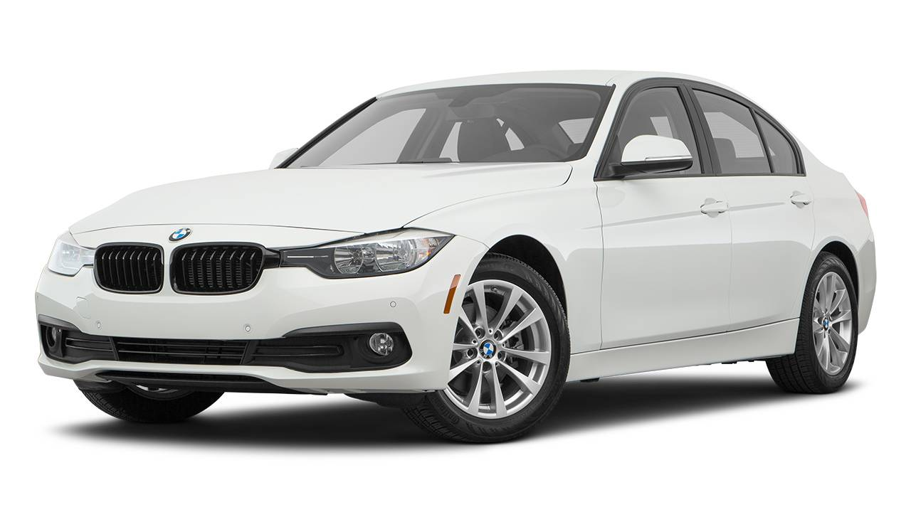 Lease A 2018 Bmw 330i Xdrive Sedan Automatic Awd In Canada