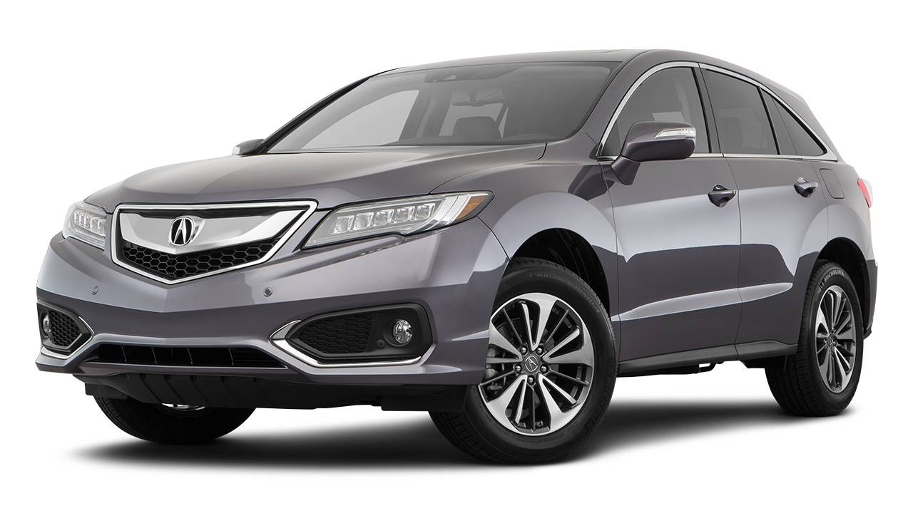 Lease A Acura RDX Automatic AWD In Canada LeaseCosts Canada - Acura rdx lease prices paid