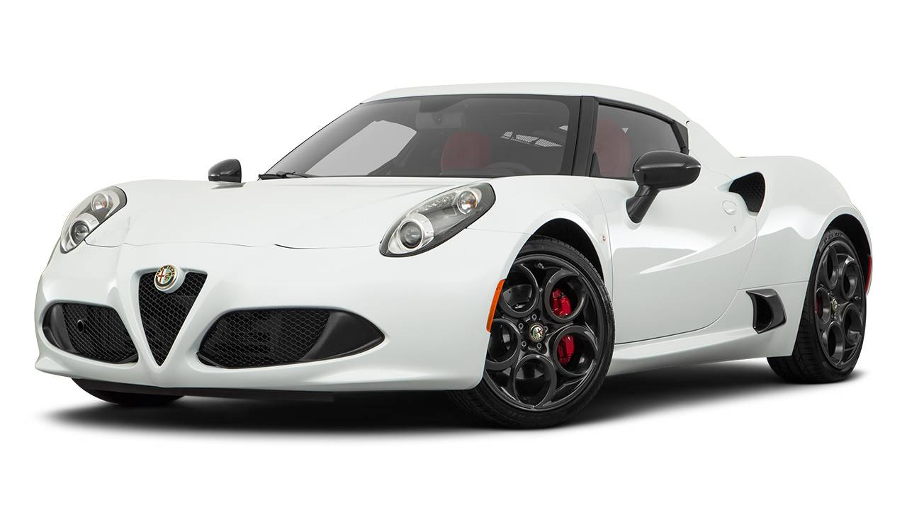 lease a 2017 alfa romeo 4c coupe automatic 2wd in canada. Black Bedroom Furniture Sets. Home Design Ideas