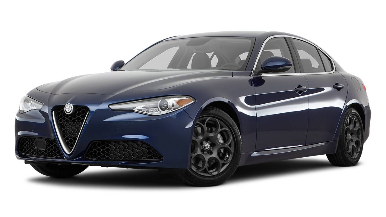 Cheapest Car To Lease >> Lease a 2017 Alfa Romeo Giulia Base Automatic 2WD in Canada | LeaseCosts Canada