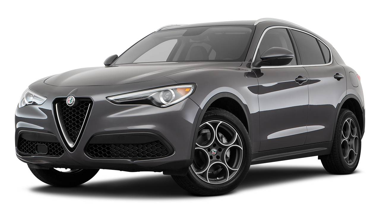 Alfa Romeo Canada Best New Car Deals Amp Offers