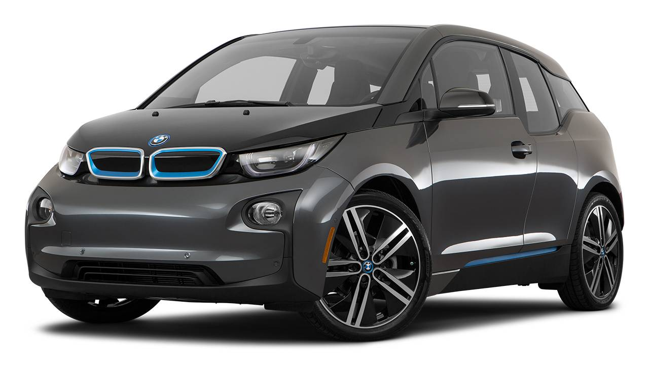 Hyundai Lease Deals >> Lease a 2017 BMW i3 Electric Automatic AWD in Canada | LeaseCosts Canada