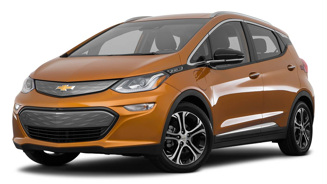 Unlimited Mileage Electric Car Lease