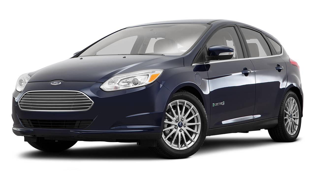 Cheapest Car To Lease Canada >> Lease a 2018 Ford Focus Electric Automatic 2WD in Canada ...