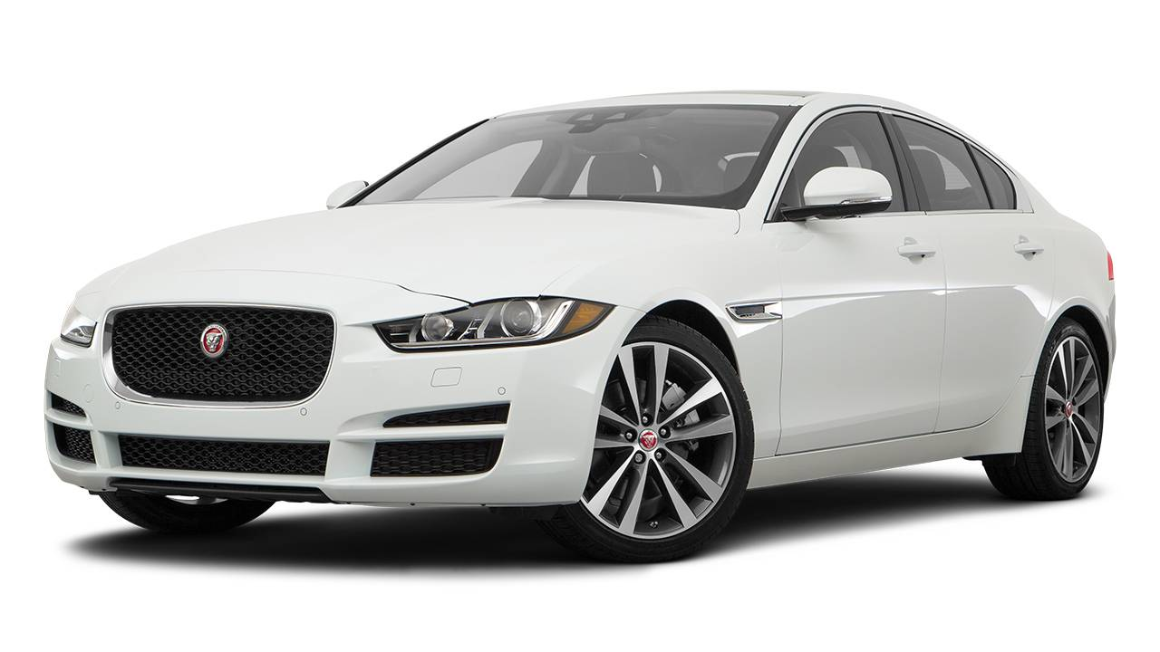 Car Brands Starting With F >> Lease a 2018 Jaguar XE 20d Automatic AWD in Canada ...