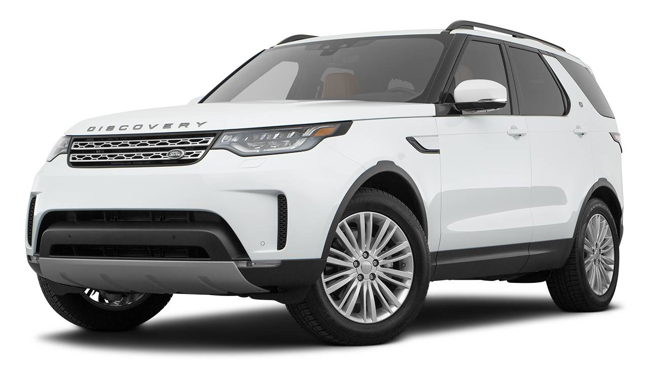 Land Rover Lease >> 2019 Land Rover Discovery Automatic Awd