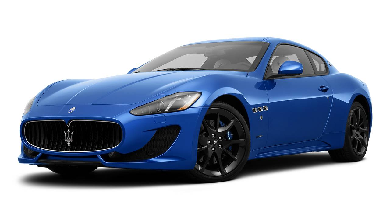 Car Lease Takeovers >> Lease a 2018 Maserati GranTurismo Coupe Automatic AWD in Canada | LeaseCosts Canada